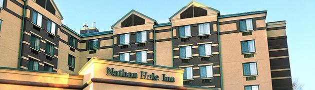 Nathan Hale Hotel at UConn