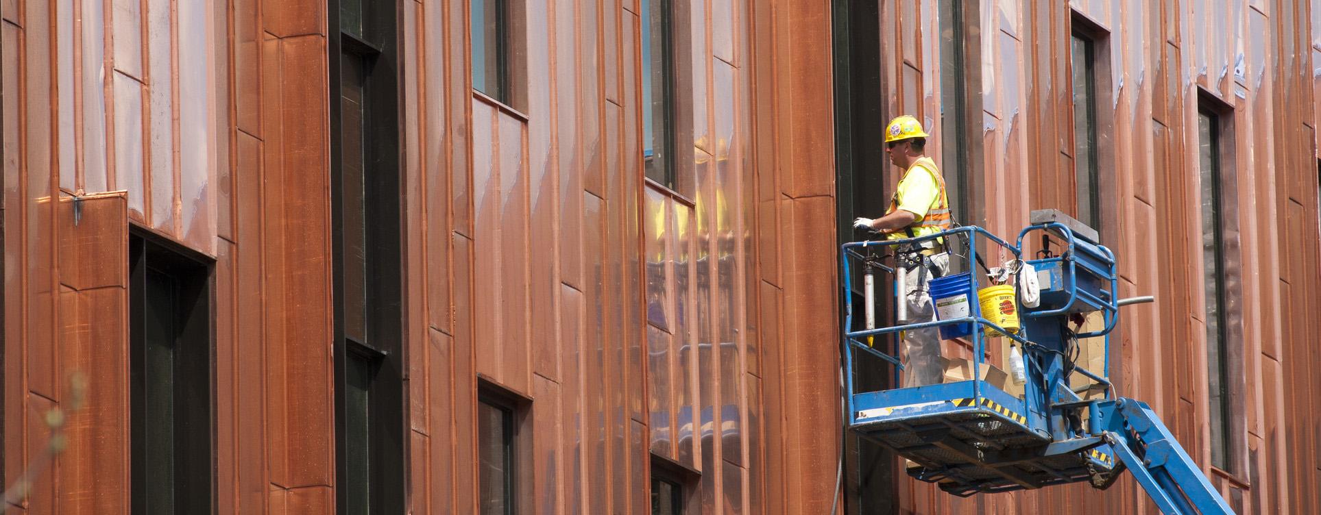 Oak Hall Construction